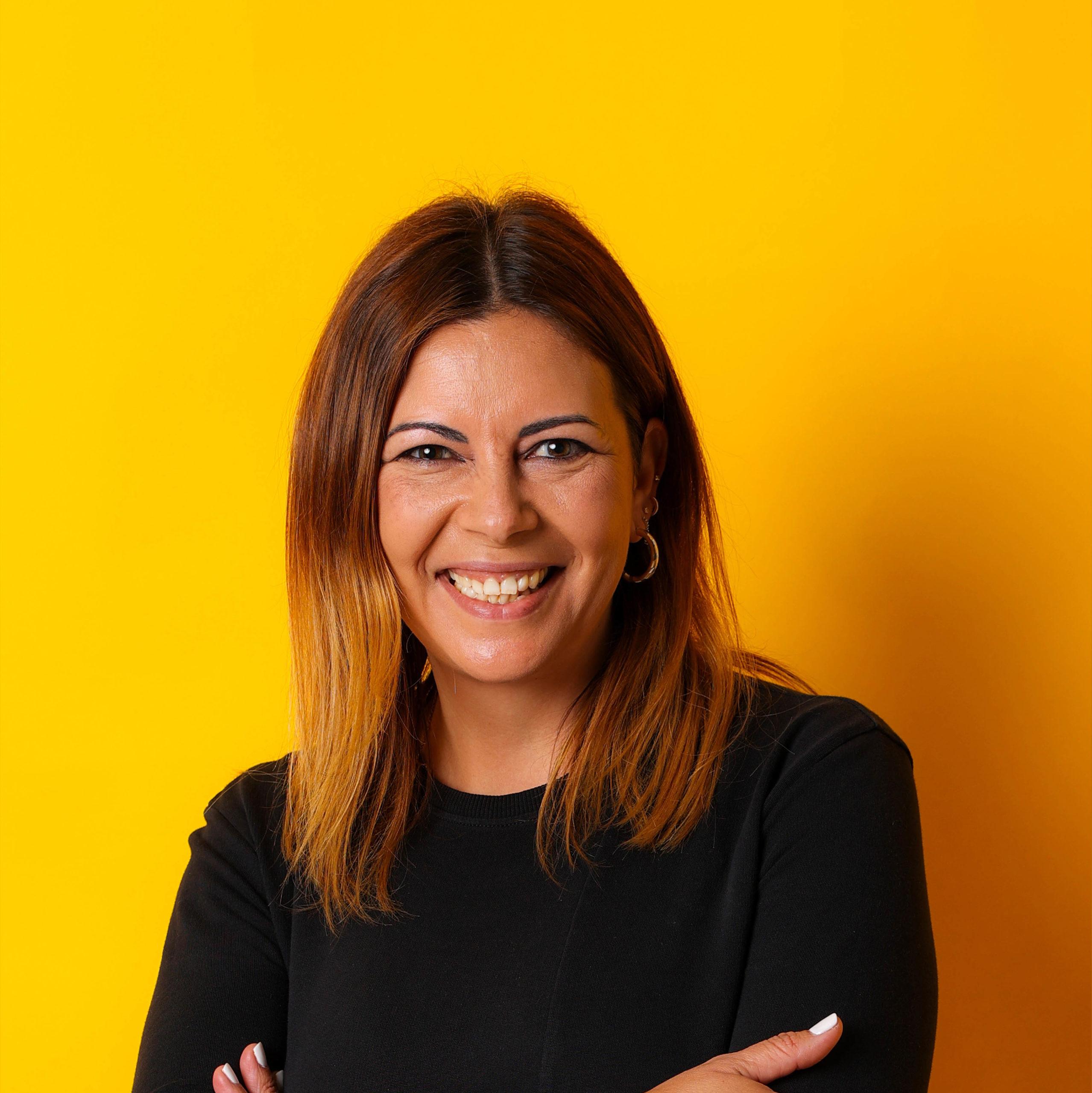 Olga Saez Moreno