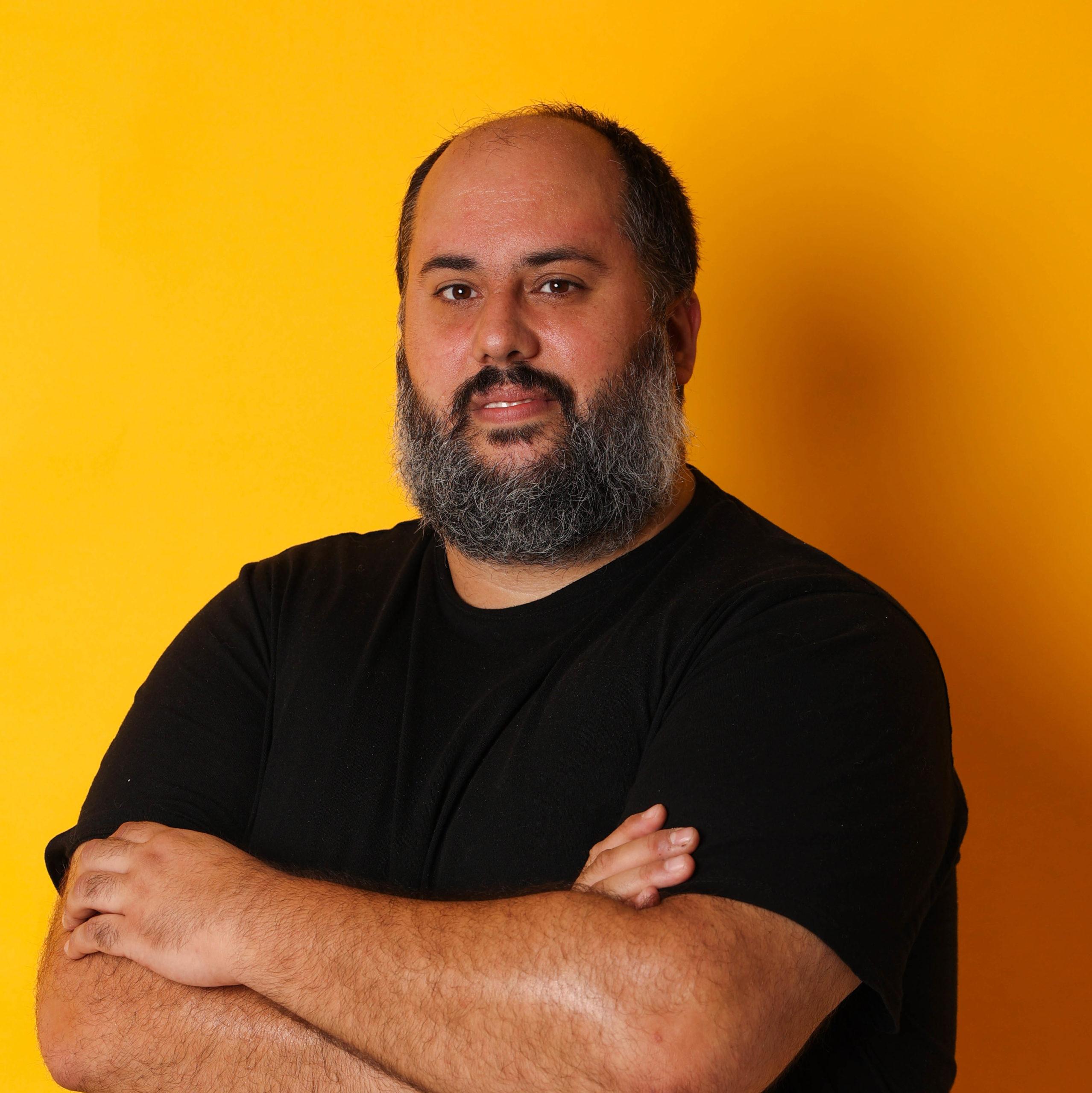 Juan Francisco Cazalilla