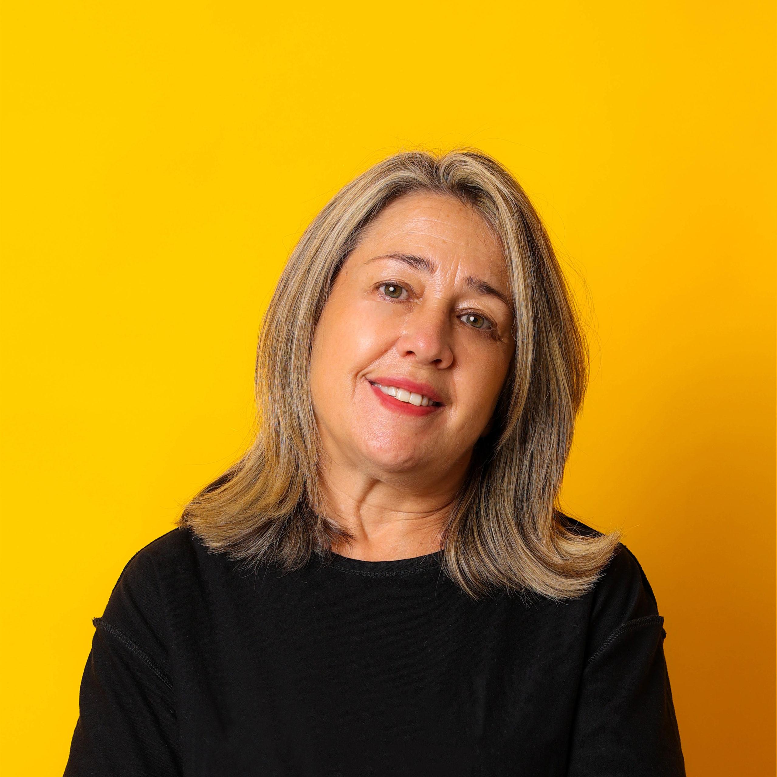 María del Carmen Mármol Collado