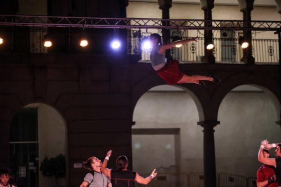 El Circo vuelve por la Feria de Andújar